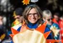E' Girasole di Viazzano la maschera più votata del Carnevale di Fornovo I RISULTATI