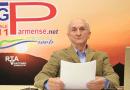 Prove tecniche di TG per Collecchio, Medesano,  Fornovo e la Val Ceno. Prima puntata 13 aprile ore 13.30 sul canale 88.
