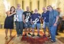 """Fiera Fornovo 2017 """"VIDEO"""" finisce in dolce musica"""