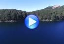 Sorvolando sul Lago Santo Parmense