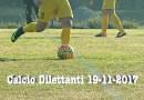 Sivizzano perde 1-4 con la capolista Vicofertile Fornovo e Folgore due 0-0