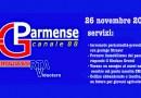TG  Parmense.net del 26-11-2017