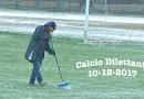 Calcio la neve porta fortuna alla Fornovese. Cervo Collecchio fanalino di coda
