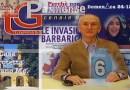 TG di Domenica 24 dicembre 2017 edizione Natalizia Parmense.net