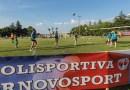 Polisportiva Fornovo Sport festa di fine anno al Foro 2000  Calcio Wolley Thriatlon Tennis ArtiMarziali