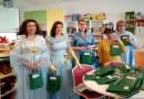 """""""La Befana dell'Europa"""" in Pediatria a Parma con La Pergamena di Fornovo"""