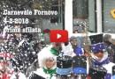 Carnevale Fornovo bene la prima Domenica 11 la replica Martedì 13 il megafalò
