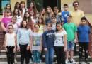 Scuola<< Varsigiovani> è diventato realtà Concluso il progetto di lettura e scrittura