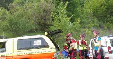 50enne di Parma perde la vita precipitando nella zona di una ferrata in val Trompia