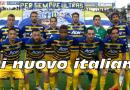 Il Parma Calcio ritorna: italiano, parmense ed anche val Cenese