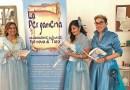 L'azzurro chiude rassegna Ottobre mese della cultura incentrato su Arte-Terapia