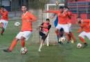 Folgore Fornovo senza gol con il Fraore 0-0 Fornovo-Medesano vince il derby con la Valtarese 0-1