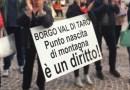 Ospedale Borgotaro: riesame deroga Regione su chiusura punto nascita le distanza con Ospedale Vaio-Fidenza superano anche i  100 km.