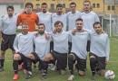Il Ghiare Langhirano sconfitto dal Fornovo-Medesano 1-0