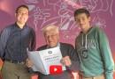 Fornovo Graziano Cenci presidente Pro Loco intervista