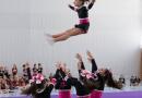 Le migliori cheerleader del Parmense. Chi sono e cosa fanno.