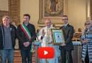 """Pellegrino Pse benemerenza civica a Roberto Spagnoli  """"100 dalla Grande Guerra"""""""