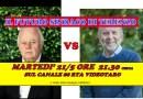 Il confronto tra i candidati per TERENZO. Queste sera martedì 21 maggio ore 21.40 canale 88