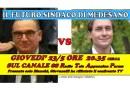 Il confronto tra i candidati per MEDESANO. Giovedì sera 23 maggio ore 20.35 circa canale 88