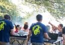 Monte Barigazzo un successo la festa DJ Taro-Taro Story