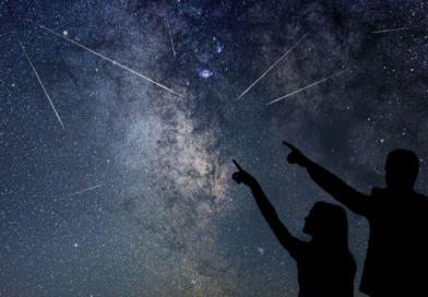 La notte delle stelle cadenti 2019