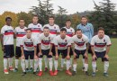 Parità 1-1 nel derby Val Taro tra Fornovo-Medesano Valtarese Vince la Folgore i futuri Societari