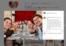 L'EX ministro TONINELLIcon la famiglia nel Parmense. Intervista al presidente della Pro Loco