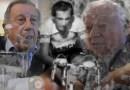 Strajè di Ozzano Taro a Boschi di Bardone ricordando Lugano 1953 Fausto Coppi Campione del mondo