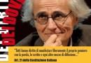 Lo strano Articolo 21 di Luciano Canfora Collecchio Rassegna Dei Diritti Dei Doveri