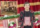 Conversazioni a Ozzano presentato il libro di Giuliana Savi Lumaca