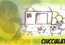 Materna Calestano Una nuova casa per Ciuccialatte da Una Fiaba Azzurro Ceno 8a edizione