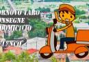Fornovo Taro CONSEGNE A DOMICILIO Elenco esercizi con numero telefonico Comunicato Amministrazione Comunale