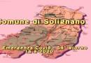 Covid-19 a Solignano positivi guariti decessi e ancora troppa gente in giro