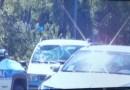 Incidente stradale sul ponte di Fornovo una persona portata al Maggiore a sirene spiegate