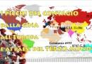 I picchi del contagio Covid-19 dalla Cina all'Italia Europa Usa Russia ai paesi del terzo mondo