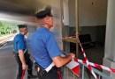 TG ore 19 canale 88 devasta biglietteria e transenna i binari arrestato e processato per direttissima
