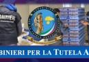 Sequestrate 180 confenzioni di pancetta indebitamente evocanti i prodotti D.O.P. ed I.G.P. di Parma.