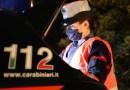 Felino i Carabinieri sventano un furto grazie alla segnalazione di un cittadino