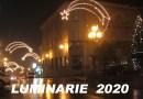 Comune Fornovo Taro un doppio sforzo per le Luminarie 2020