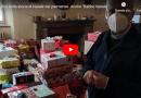 """Una bella storia di Natale dal parmense .Anche """"Babbo Natale"""" è rimasto stupito per i tanti doni. Così tanti che servo altre """"renne"""""""