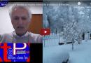 Neve: croce e delizia. La nostra intervista al sindaco di montagna Luigi Lucchi