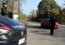 Calestano. 39enne denunciato perchè sorpreso a danneggiare l'auto del vicino