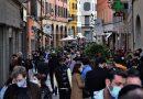Uscite nel weekend e covid: cosa ne pensa la popolazione?