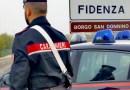 49enne condannato ospite di una struttura a Fidenza torna in carcere perchè non collaborativo nel  percorso di recupero