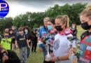 Mini Enduro nel Parmense: ecco le premiazioni dell'evento organizzato dal Motoclub Fornovo