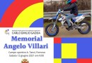 Domani il memorial Angelo Villari, il ragazzo di Noceto prematuramente scomparso lo scorso gennaio