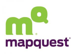 Map quest logo new