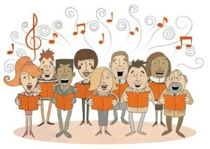 Nouveau groupe «Chanter la messe à Friedo»!
