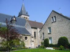 Messe @ Saint Germain l'Auxerrois