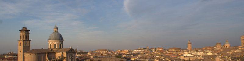 Alla scoperta di Reggio Emilia: le tappe per una vasca in centro